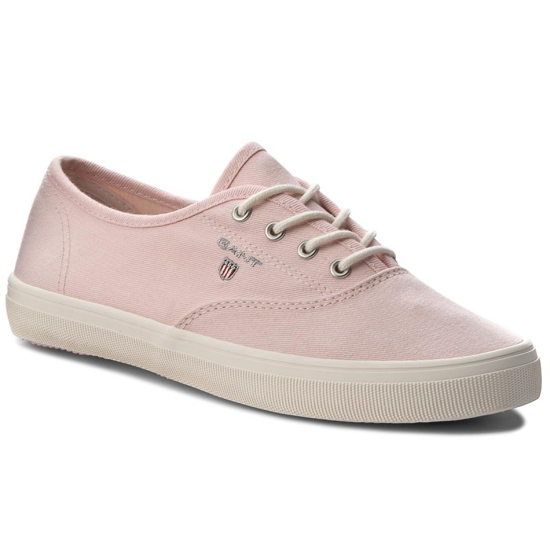 Turnschuhe GANT-New Haven 16538406 Blossom Pink G583