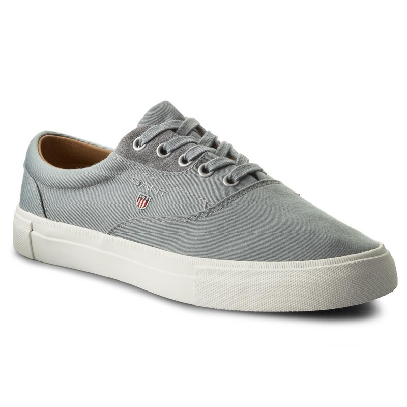 Turnschuhe GANT-Hero 16638414  Windy Gray G891