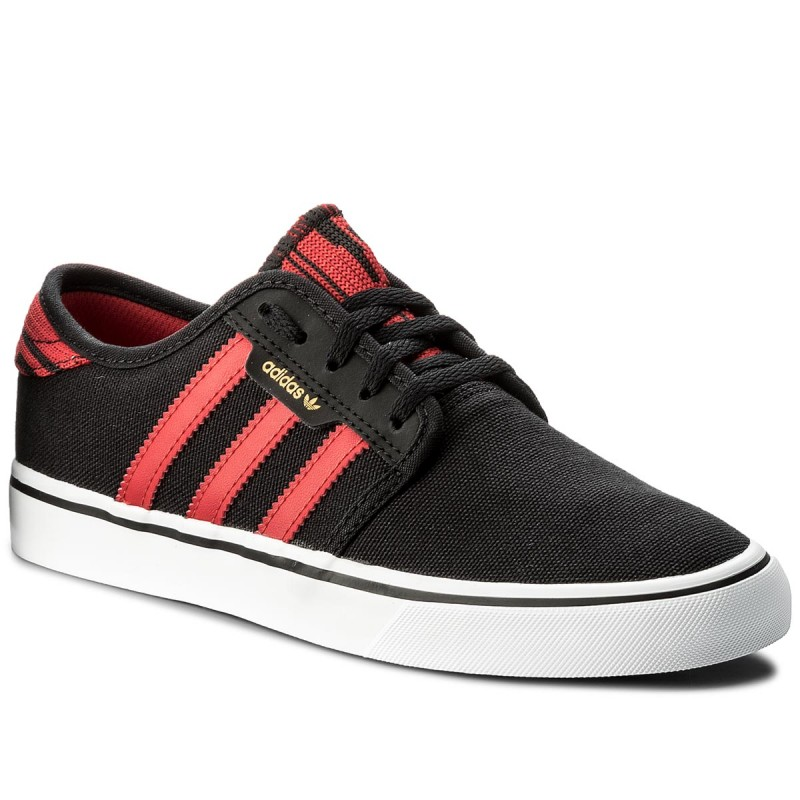 competitive price 45a9e 4b552 ... cheap schuhe adidas seeley cq1176 cblack scarle ftwwht 6bbb0 cd085  closeout adidas tubular runner weave ...