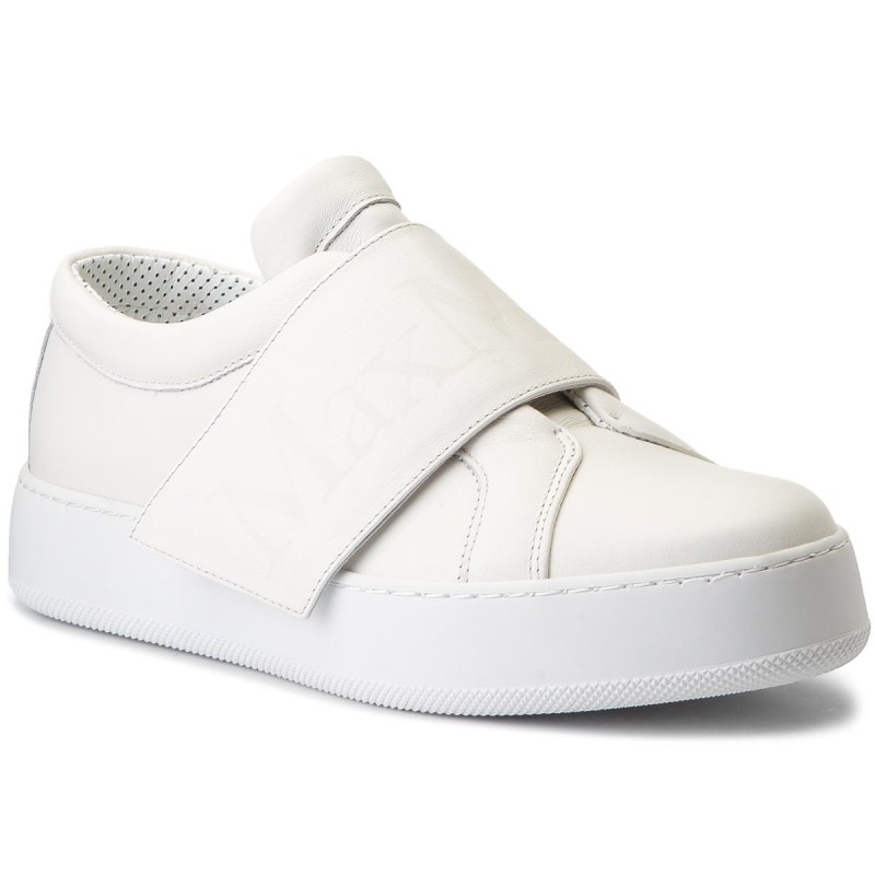Sneakers MAXMARA-MM85 45211789600  Latte 012