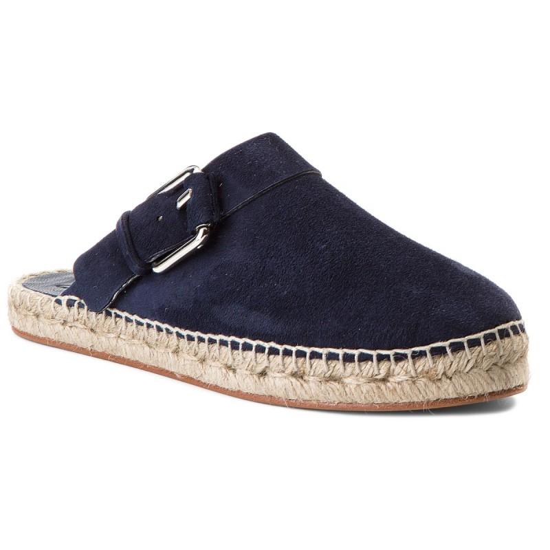 Espadrilles WEEKEND MAXMARA-Pagine 55210584600  Navy 003
