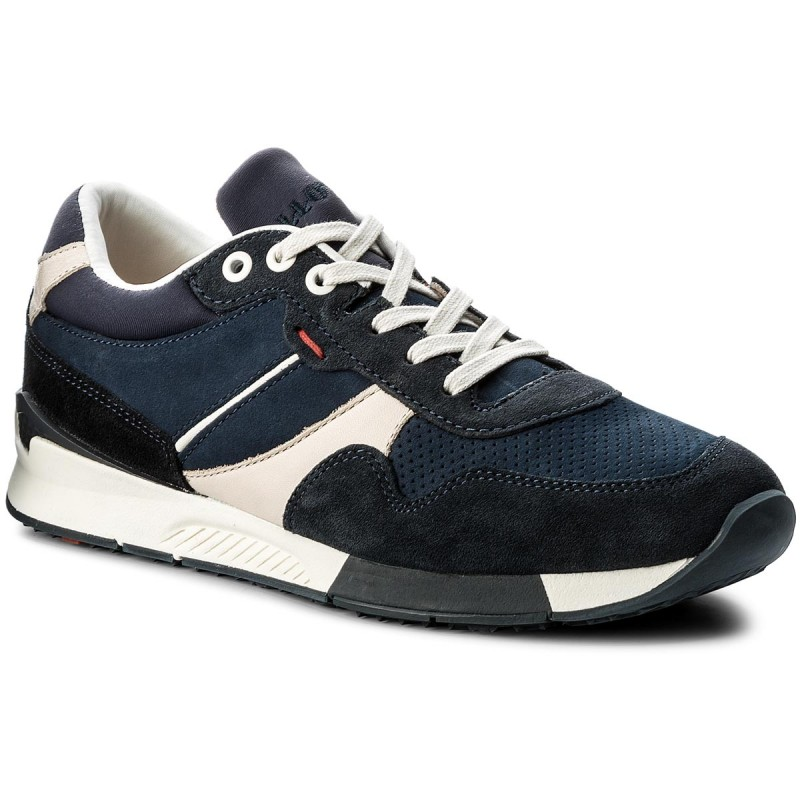Sneakers LLOYD-Edlow 18-402-19 Navy