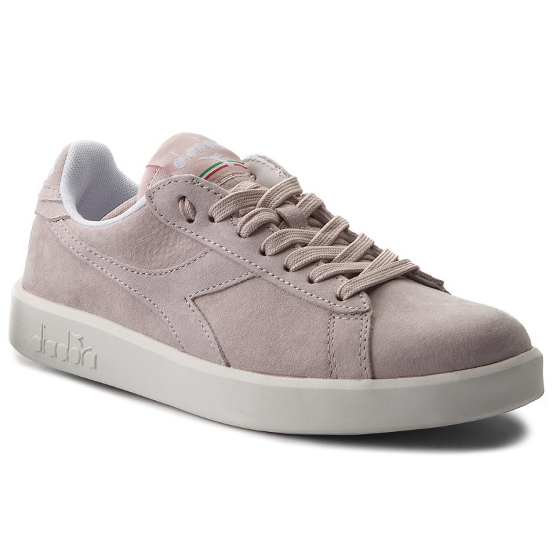 Sneakers DIADORA-Game Wide Nub 501173288 01 55161 Violet Hushed
