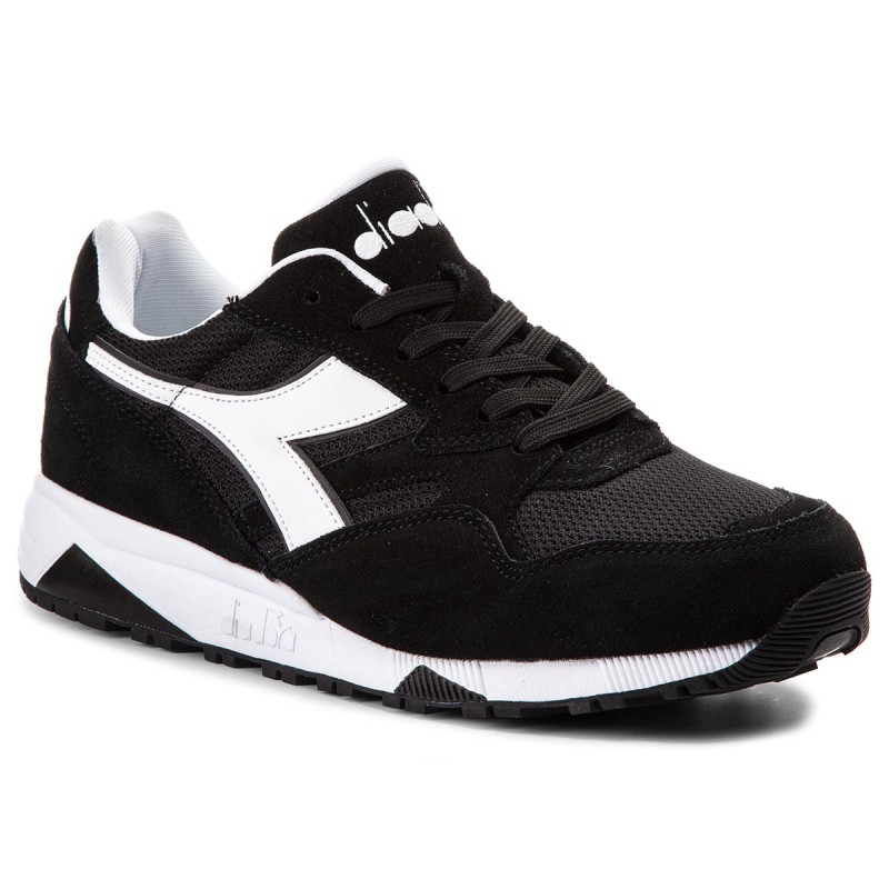 Sneakers DIADORA-N902 S 501173290 01 80013 Black