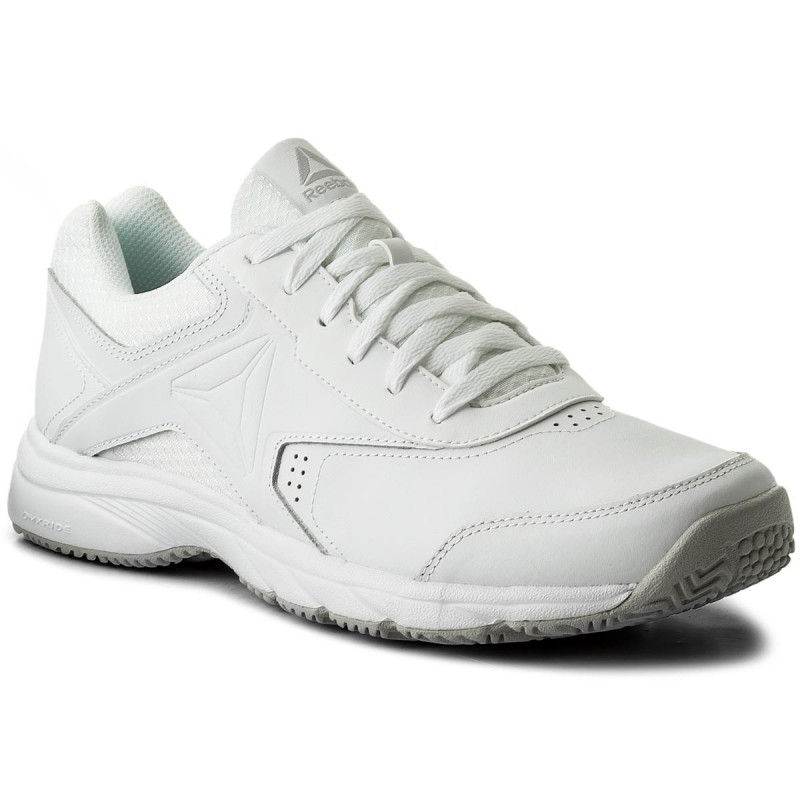 Schuhe Reebok-Work N Cushion 30 BS9523  White/Steel