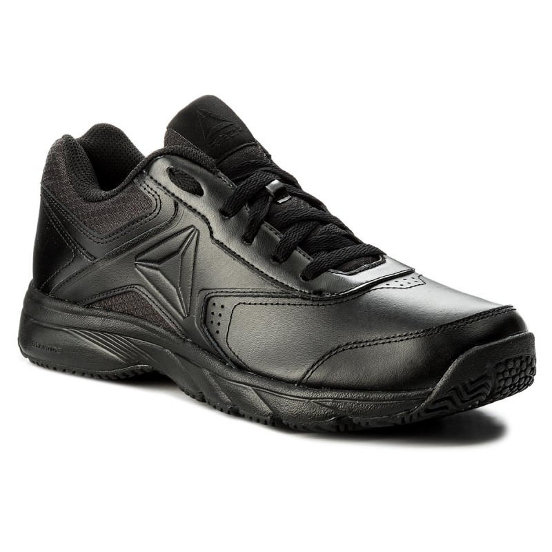 Schuhe Reebok-Work N Cushion 30 BS9524 Black