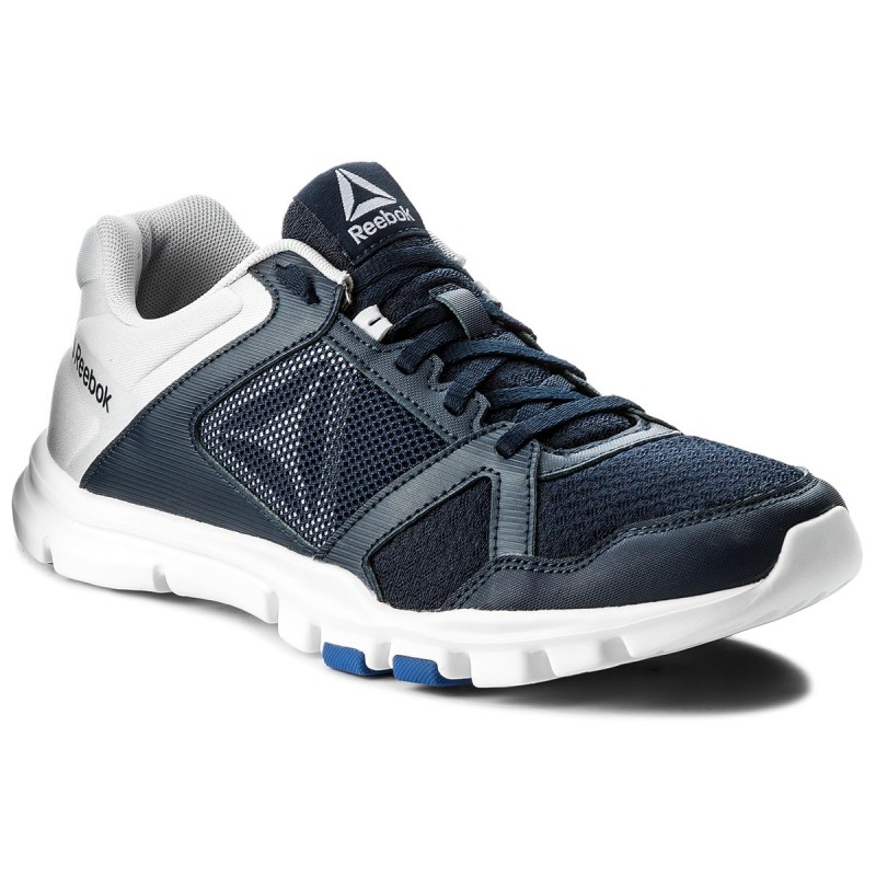 Schuhe Reebok-Yourflex Train 10 Mt BS9999 Navy/Cloud Grey/Blue/Wht