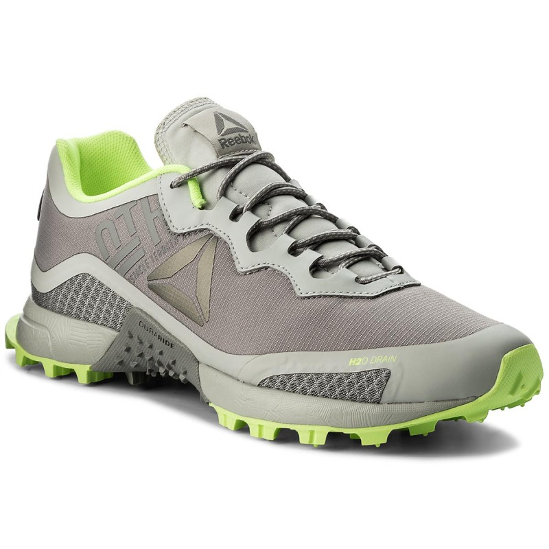 Schuhe Reebok-All Terrain Craze CM8829 Grey/Elec Flash/Pewter