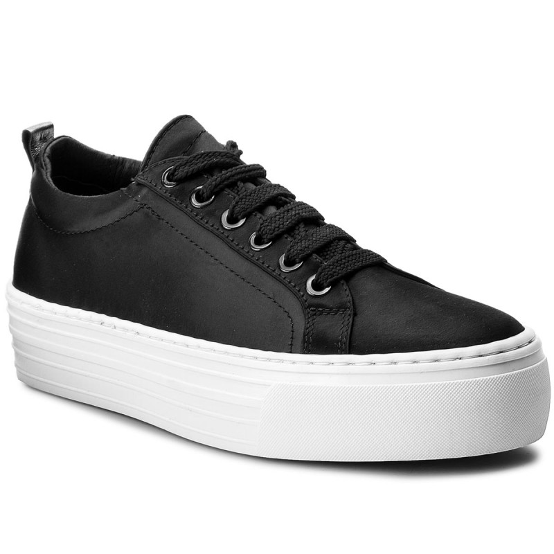 Sneakers BRONX-66045-AB BX 425 Black 01