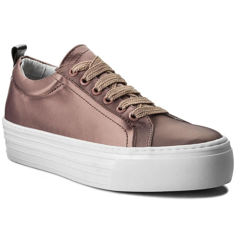 Sneakers BRONX-66045-AB BX 425 Dusty Pink 1697