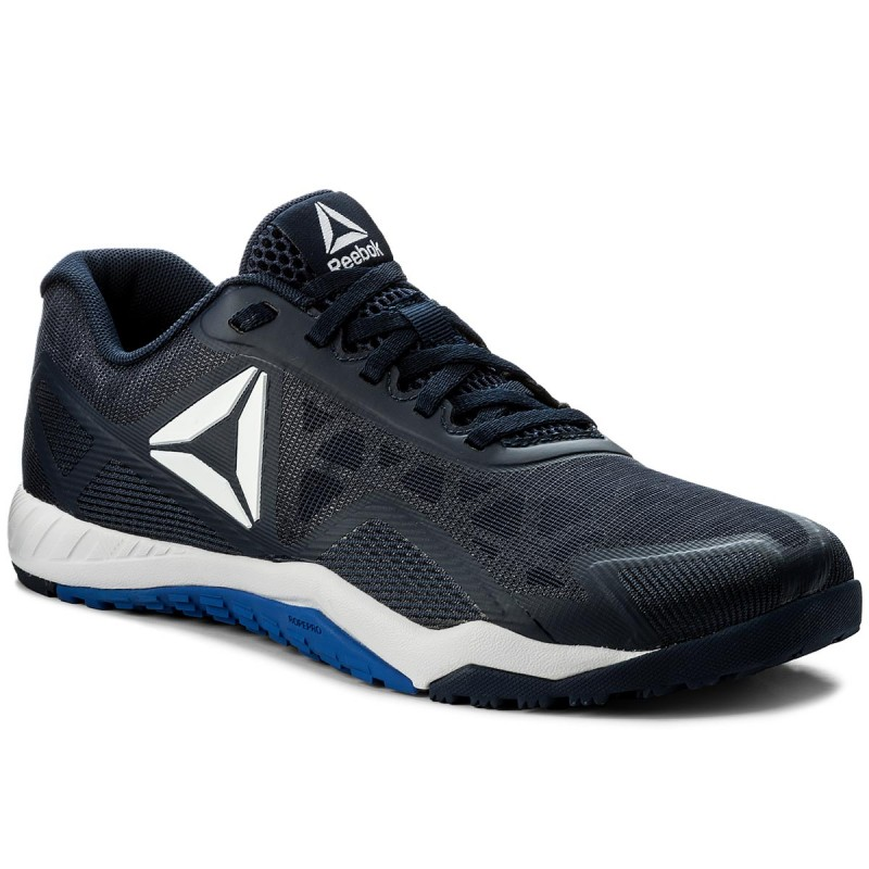 Schuhe Reebok-Ros Workout Tr 20 CN0968 Collegiate Navy/Wht/Blue
