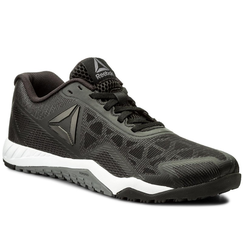 Schuhe Reebok-Ros Workout Tr 20 CN0971 Blacl/Alloy/White