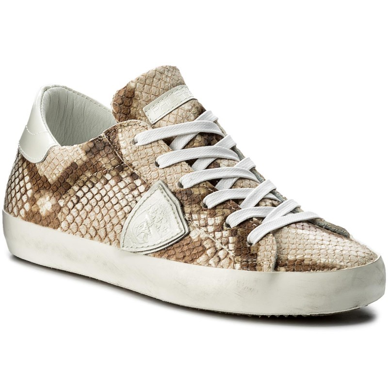 Sneakers PHILIPPE MODEL-Paris CLLD RP01 L D Reptile Roche