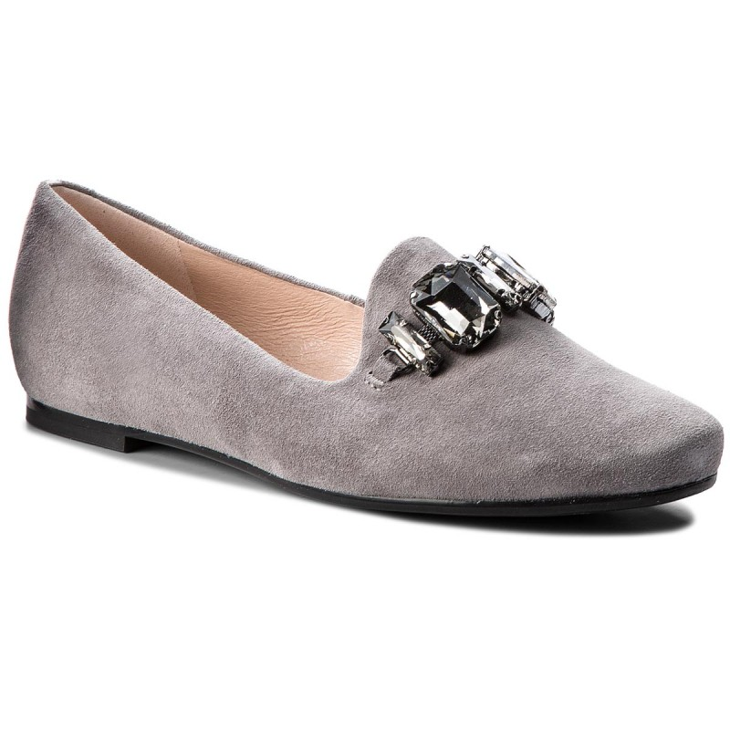 Lords Schuhe GINO ROSSI-Lady DWG814-715-RC00-8500-0 90