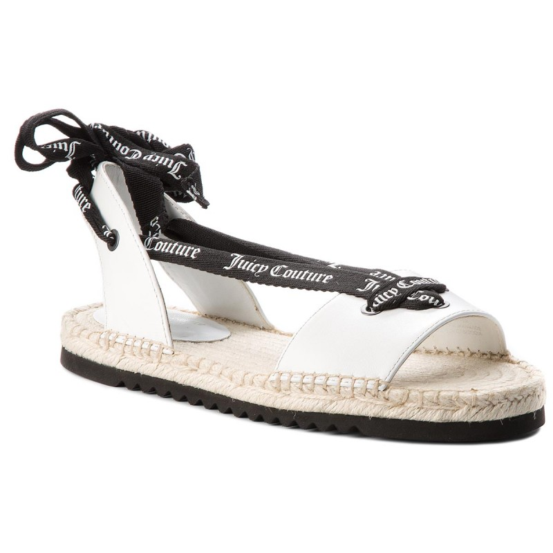 Espadrilles JUICY COUTURE BLACK LABEL-Fay JB178 White