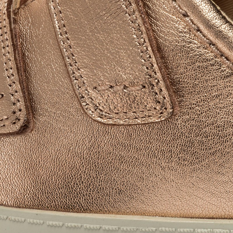 Sneakers CLARKS-Glove Daisy 261309834 Rose Gold