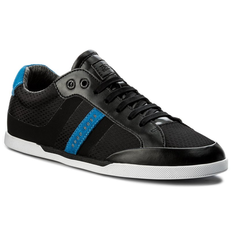 Sneakers BOSS-Shuttle 50379295 10204231 01 Black 001