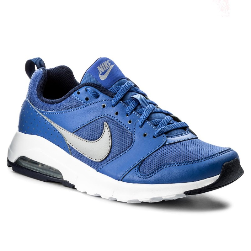 Schuhe NIKE-Air Max Motion (GS) 869954 400 Comet Blue/Wolf Grey