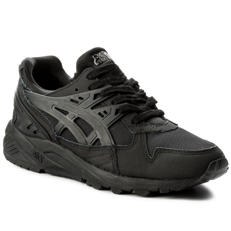Sneakers ASICS-TIGER Gel-Kayano Trainer HN7J3 Black/Black 9090
