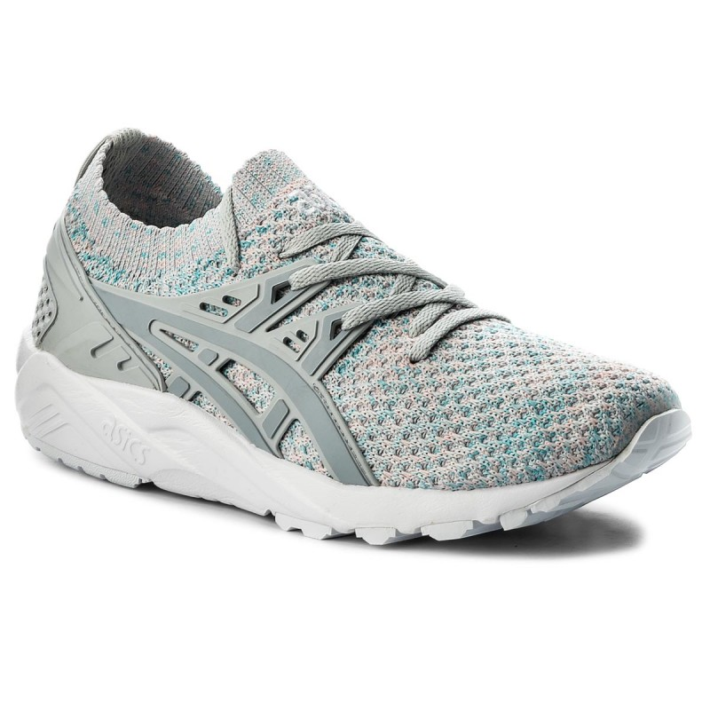 Sneakers ASICS-TIGER Gel-Kayano Trainer Knit HN7M4  Glacier Grey/Mid Grey 9696