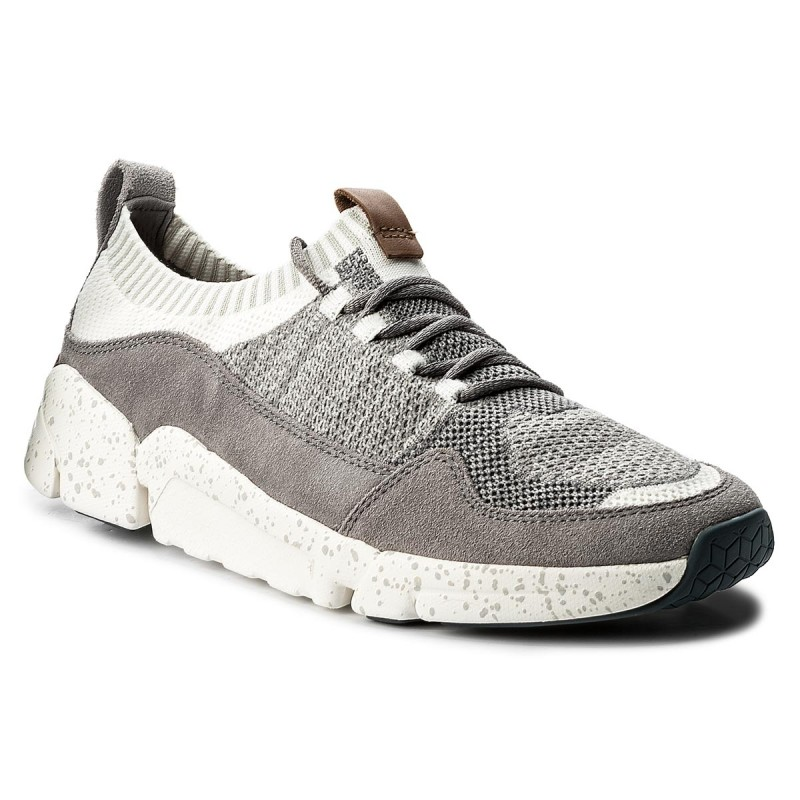 Sneakers CLARKS-Triactive Knit 261338897  Grey