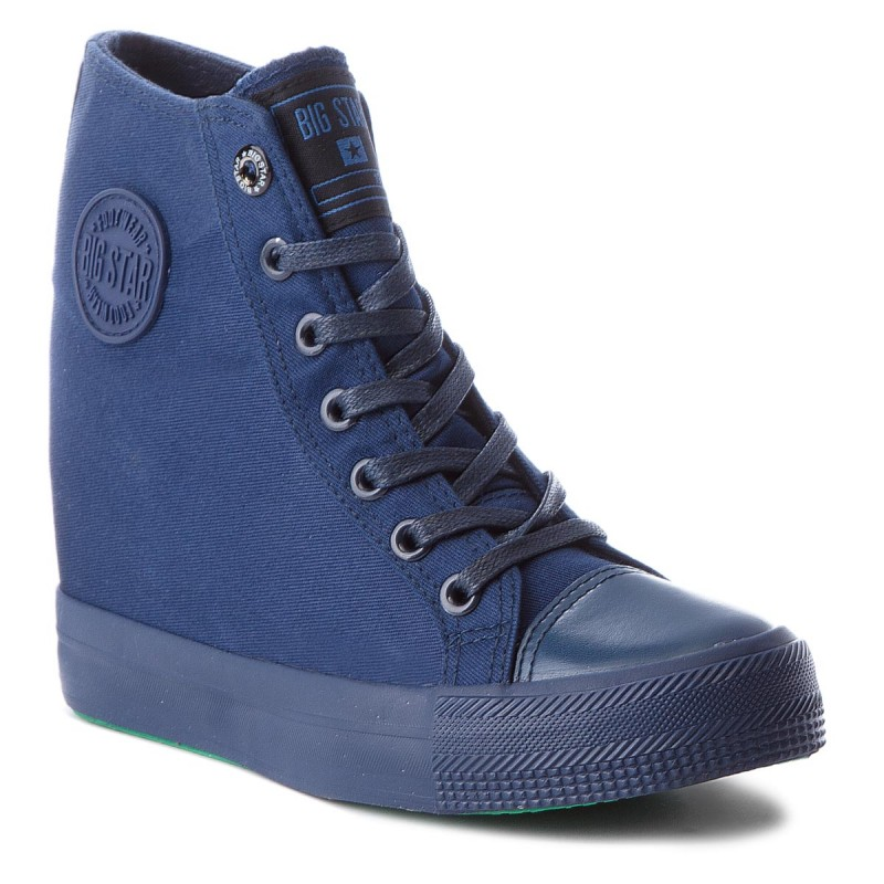 Sneakers BIG STAR-AA274A090 Navy