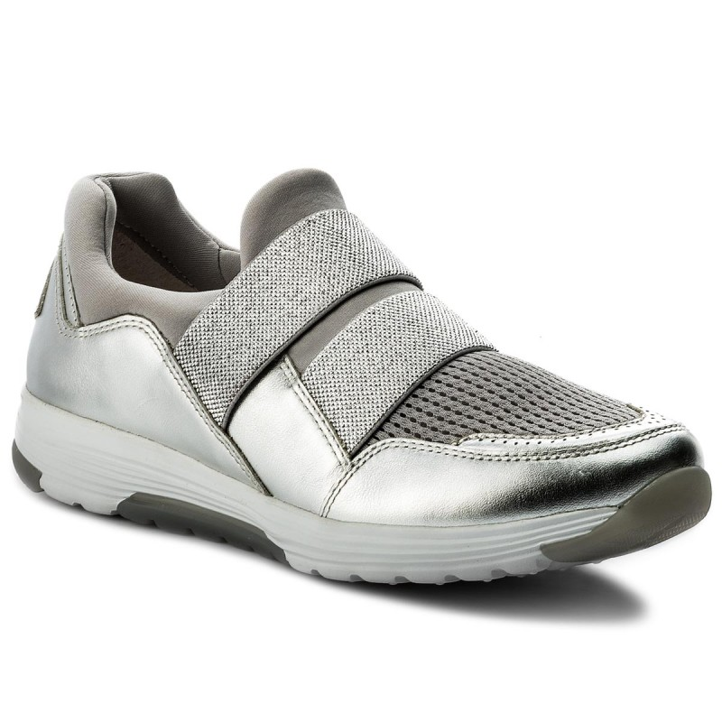 Sneakers GABOR-Rolling Soft 6697110 Silber