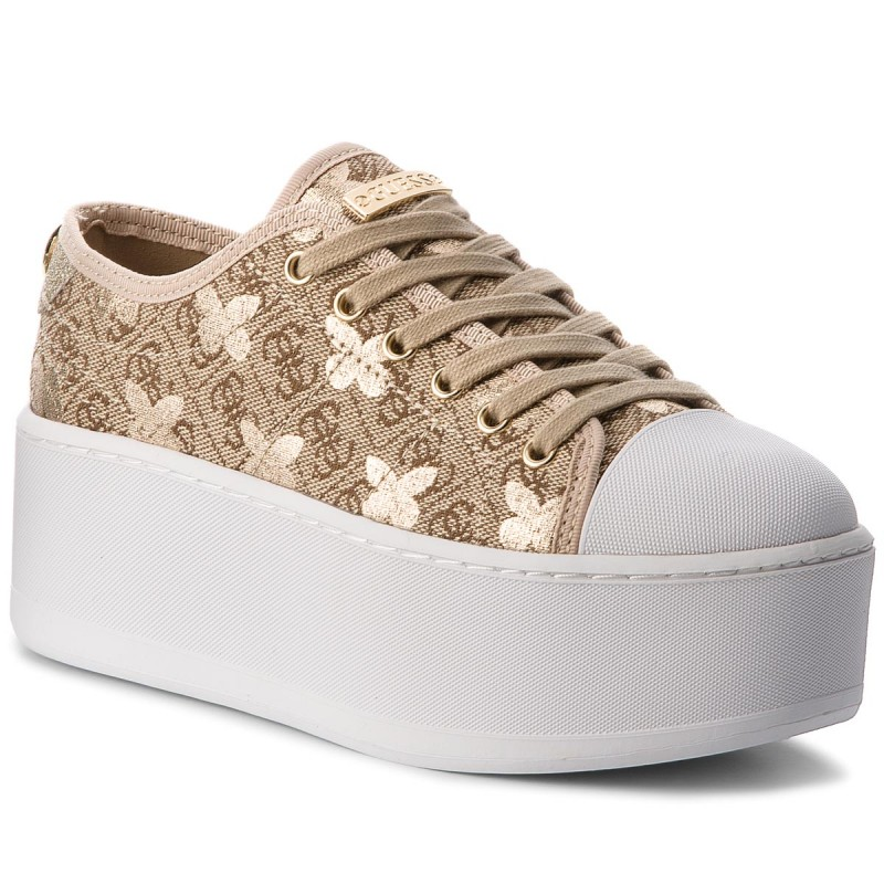 Sneakers GUESS-Boomer2 FLBM22 FAL12 BEIBR