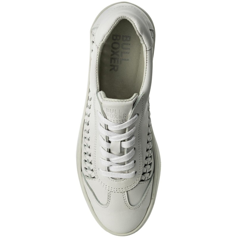 Sneakers BULLBOXER-962014E5L Whit