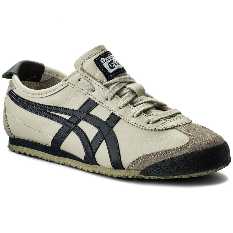 Sneakers ASICS-ONITSUKA TIGER Mexico 66 DL408 Birch/India Ink/Latte 1659