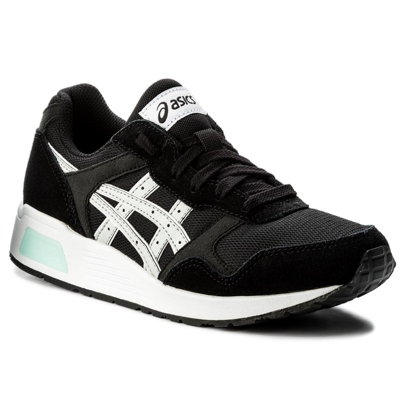 Sneakers ASICS-Lyte-Trainer H8K2L Black/glacier Grey