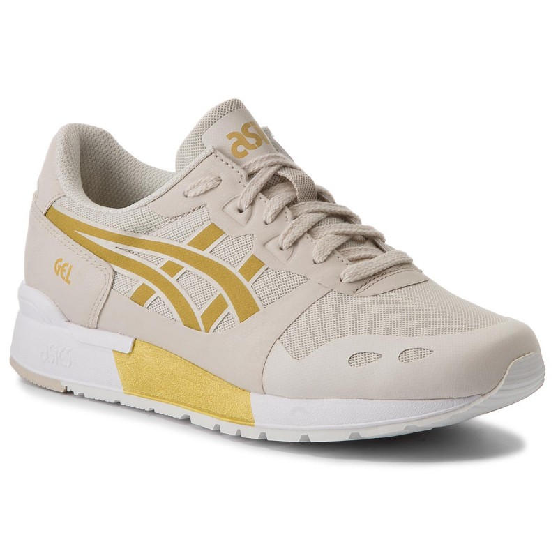 Sneakers ASICS-TIGER Gel-Lyte Ns H8E5N Birch/Rich Gold 0294