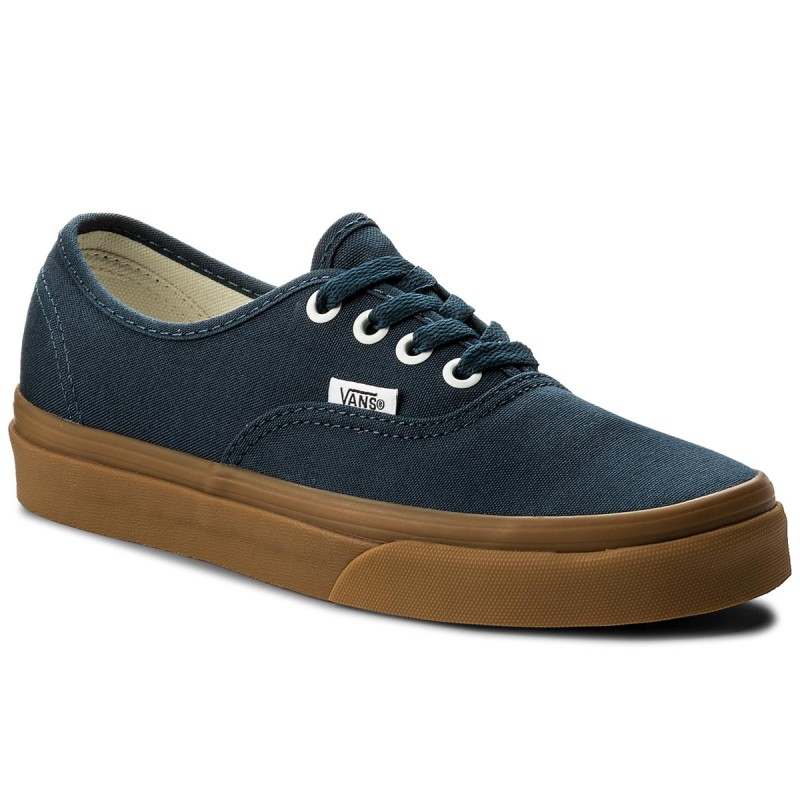 Turnschuhe VANS-Authentic VA38EMQ6O Reflecting Pond/Gum