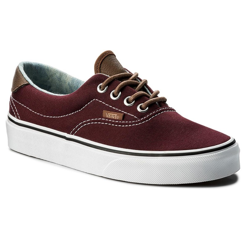 Turnschuhe VANS-Era 59 VN0A38FSQK5 (C&L) Port Royale/Acid De