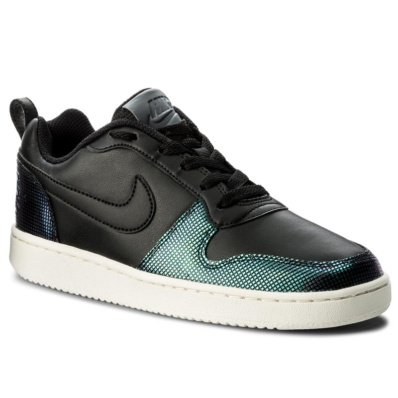 Schuhe NIKE-Court Borough Se 916794 001 Black/Black/Dark Grey/Sail