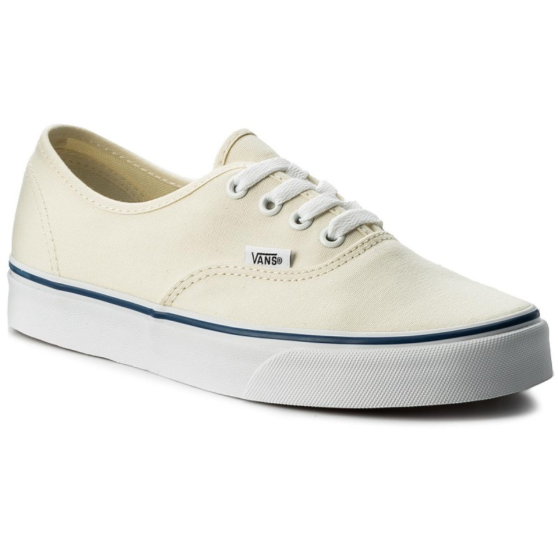 Turnschuhe VANS-Authentic VN000EE3WHT White