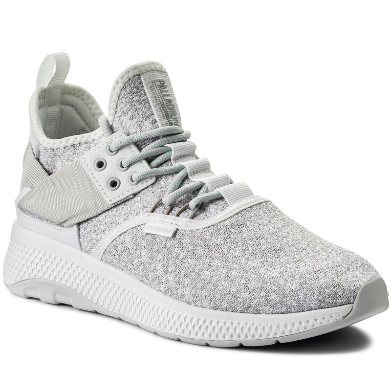 Sneakers PALLADIUM-Ax Eon Lace K 95684-122-M White/Nimbus Cloud/White