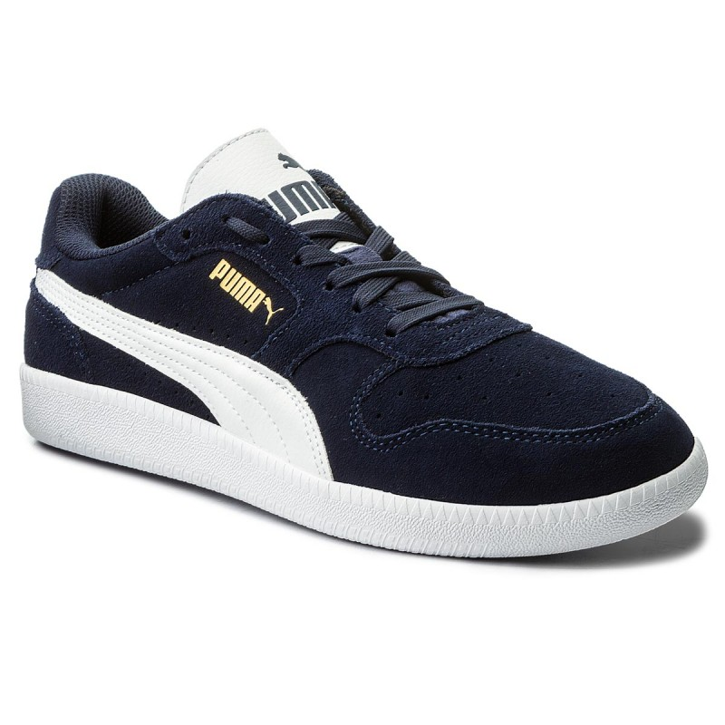 Sneakers PUMA-Icra Trainer 356741 35 Peacoat/Puma White