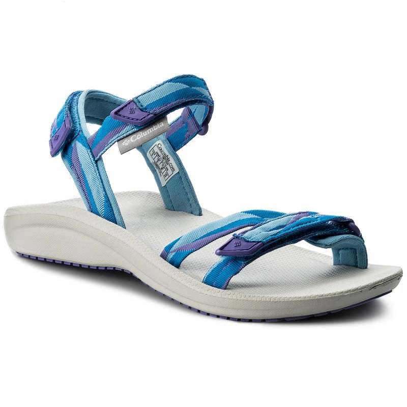 Sandalen COLUMBIA-Big Water BL1776 Blue Sky/White 989