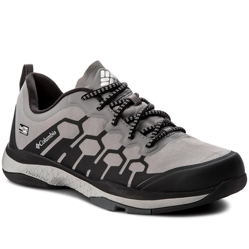 Schuhe COLUMBIA-ATS Trail FS38 OutDry BM2764 Tl Grey Stell/Steam 033