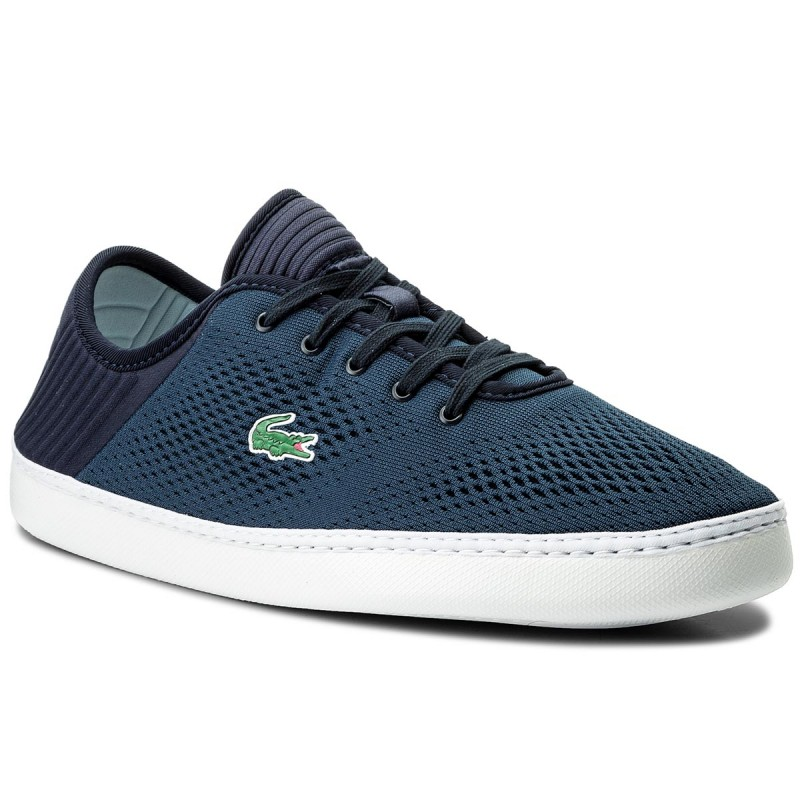 Turnschuhe LACOSTE-LYdro Lace 118 1 Cam 7-35CAM0068092 Nvy/Wht