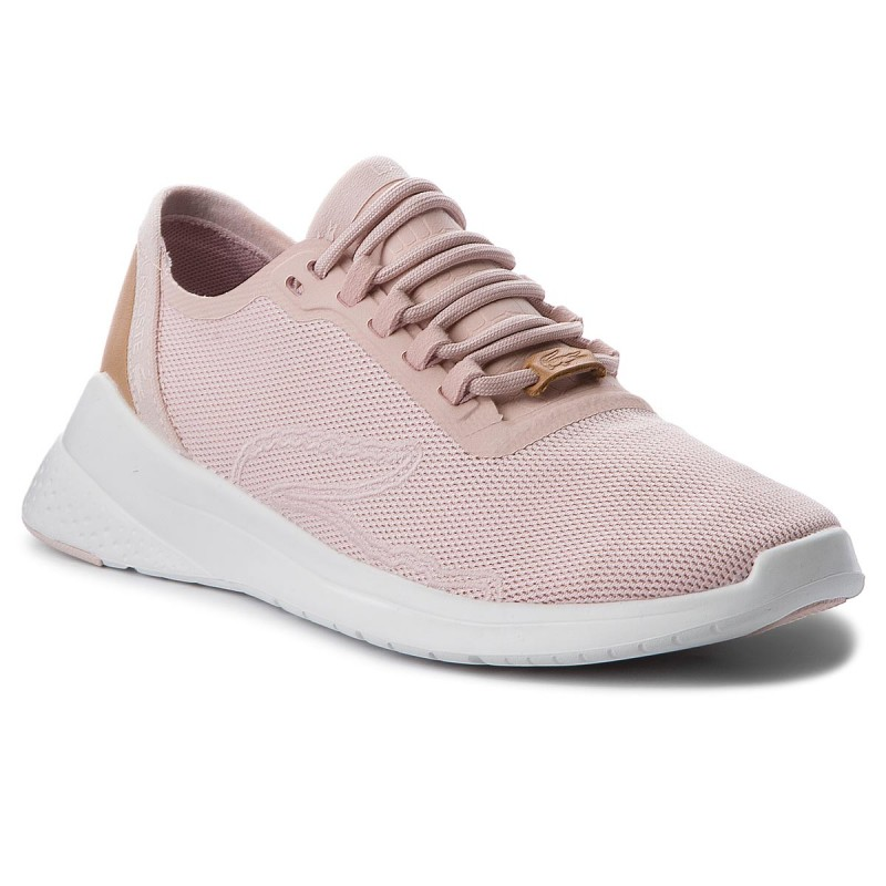 Sneakers LACOSTE-Lt Fit 118 2 Spw 7-35SPW0036TS2 Nat/Off Wht