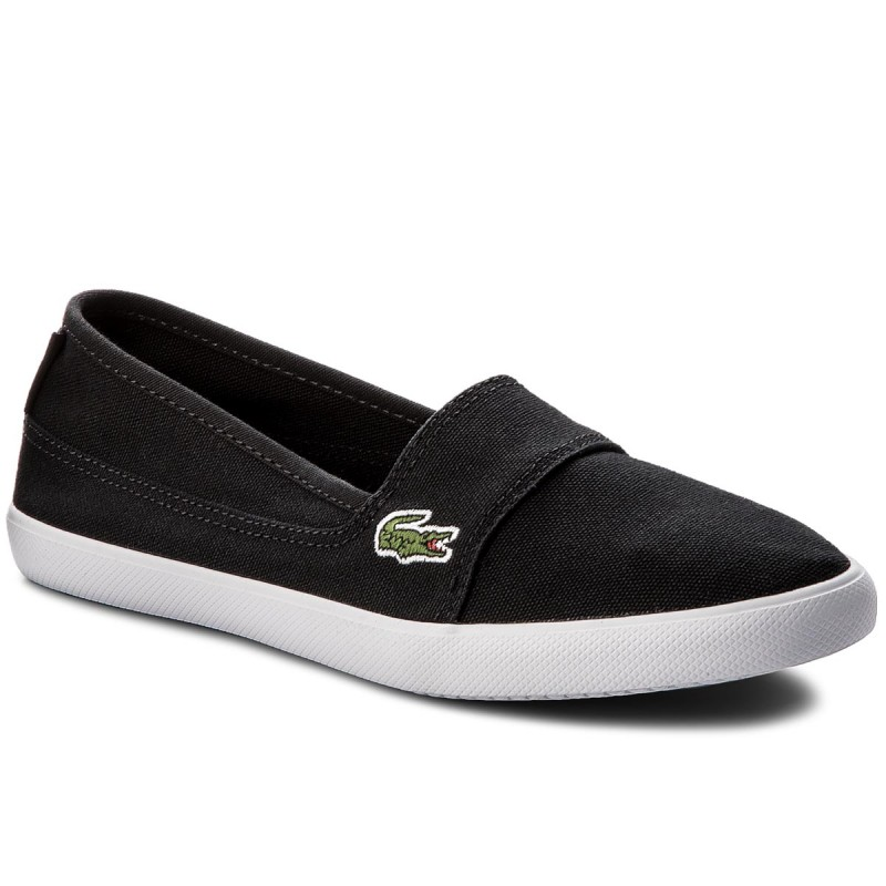 Turnschuhe LACOSTE-Marice Bl 2 Spw 7-32SPW0142024 Black