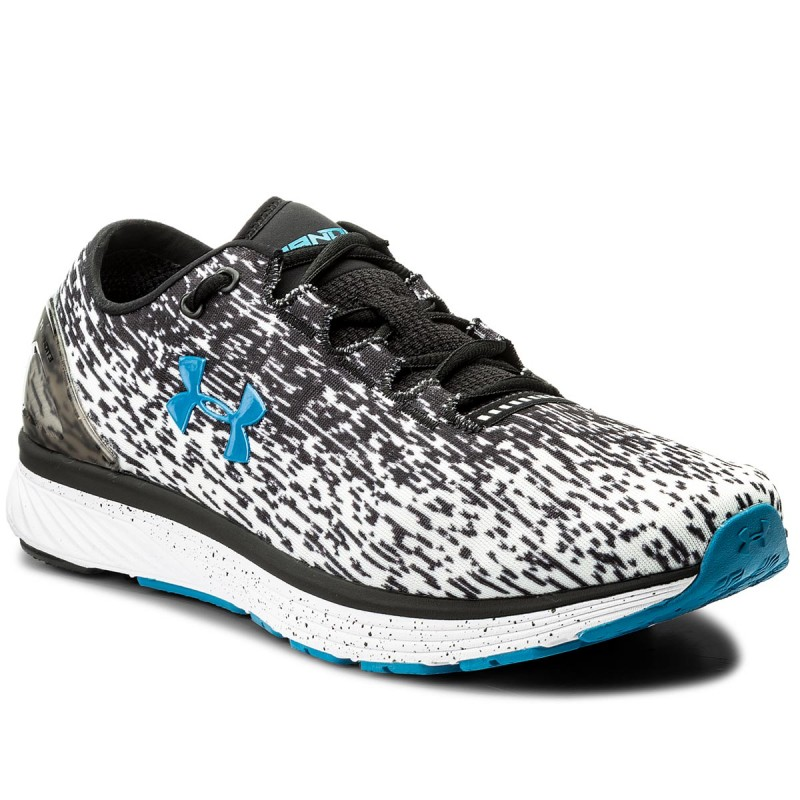 Schuhe UNDER ARMOUR-Ua Charged Bandit 3 Ombre 3020119-002 Blk