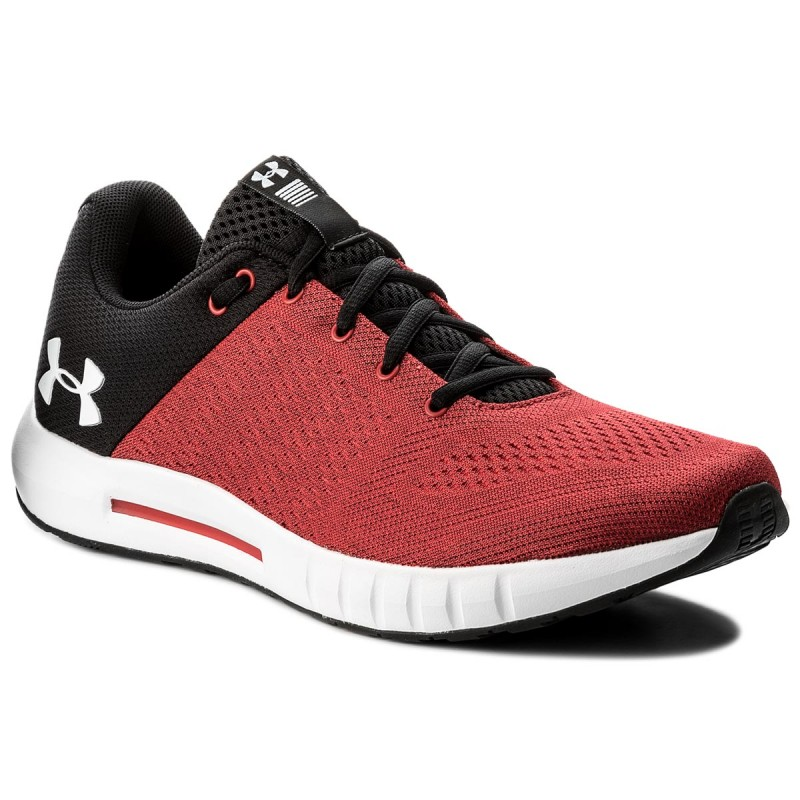 Schuhe UNDER ARMOUR-Ua Micro G Pursuit 3000011-600 Red