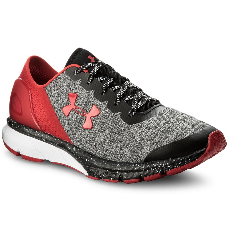 Schuhe UNDER ARMOUR-Ua Charged Escape 3020004-002 Blk