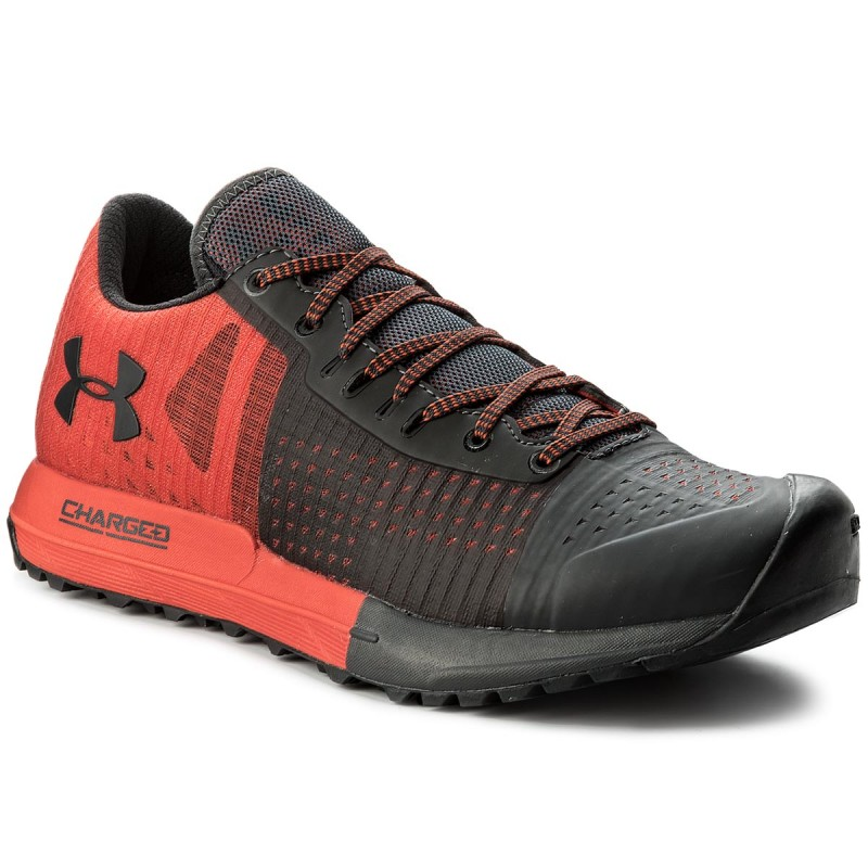 Schuhe UNDER ARMOUR-Ua Horizon KTV 1287335-100 Anthracite/Sensuel/Anthracite