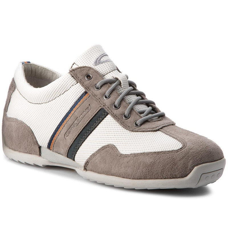 Sneakers CAMEL ACTIVE-Space 1372434  Midgrey/White/Navy