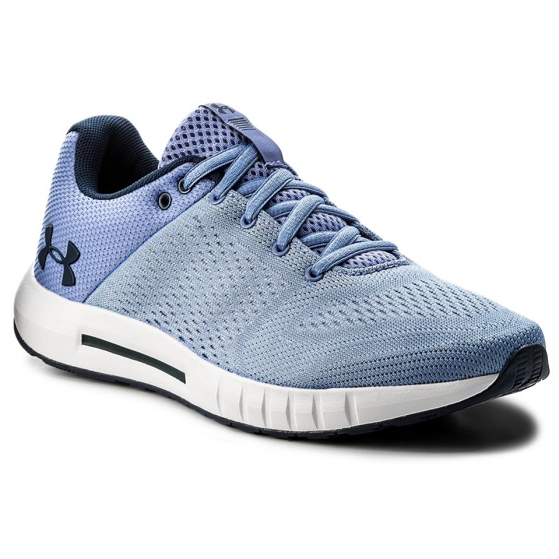 Schuhe UNDER ARMOUR-Ua Micro G Pursuit 3000101-400 Blu