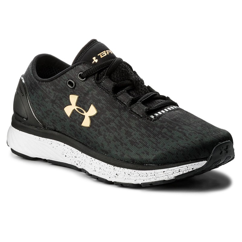 Schuhe UNDER ARMOUR-Ua W Charged Bandit 3 Ombre 3020120-001 Blk